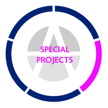 Aldridge - Special Projects